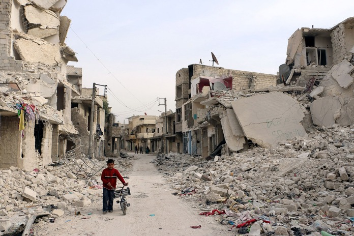 aleppo-syria